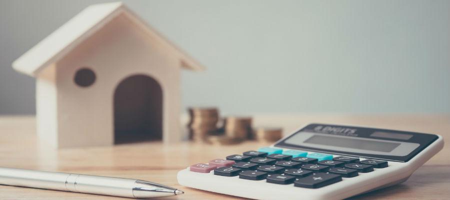 gastos comprar casa